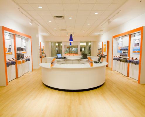Wireless Store Packaage