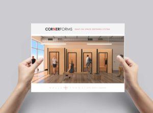Cornerforms Brochure